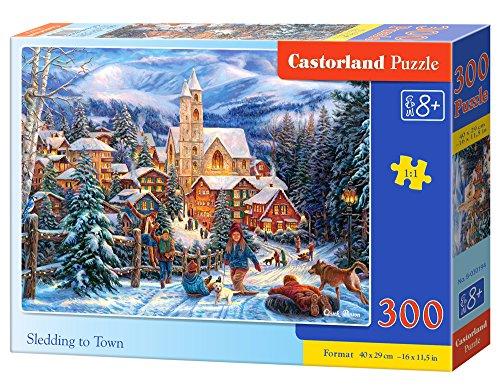 Castorland B-030194 Puzzle Colorido