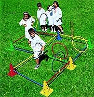 Italveneta Didattica- Kit per l'attività motoria per Lo Sviluppo del Bambino, 095 #1