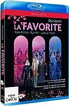 Donizetti: La Favorite (Toulouse 2014) [Blu-Ray]