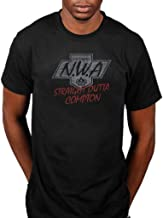 Official NWA Straight Outta Compton T-Shirt