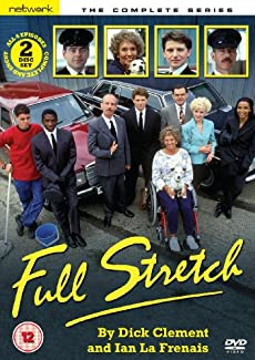 Full Stretch - The Complete Series