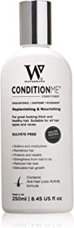 'Condition Me' Cholesterol Conditioner with Caffeine, Rosemary - All Types of Hair - Unisex Anti-hair Loss Activity Formula
