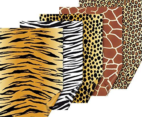 Karton 23x33 300g Safari sort
