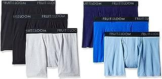 Men's Breathable Underwear