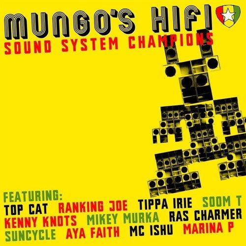 Sound System Champions [VINYL] [Vinilo]