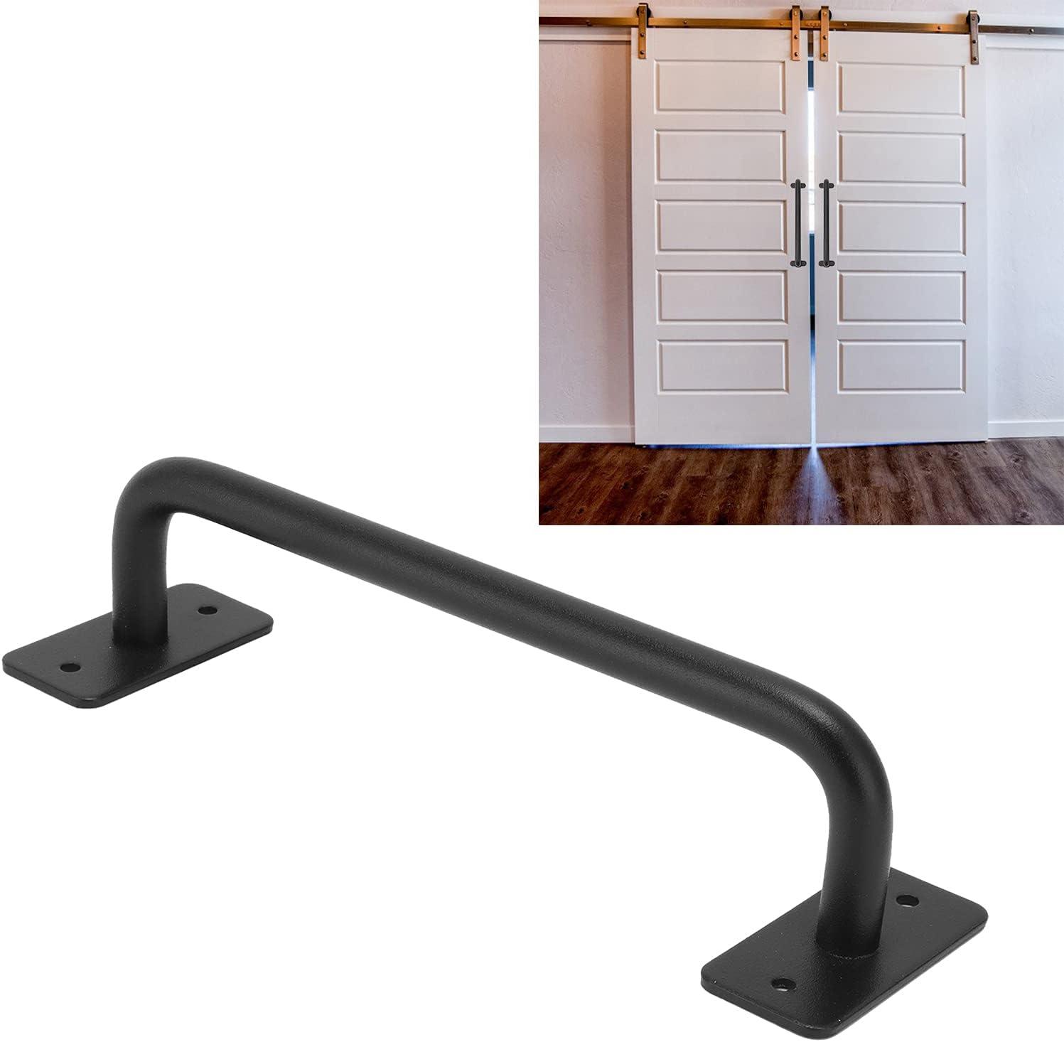 Barn Ranking TOP13 Door Pull Handle Durable Cabinet Garage Pul Brand new