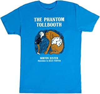 phantom tollbooth t shirt