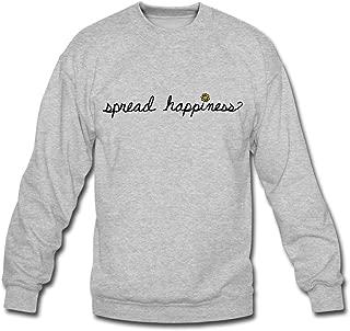 Miranda Sings Merch Spread Happiness Crewneck Sweatshirt