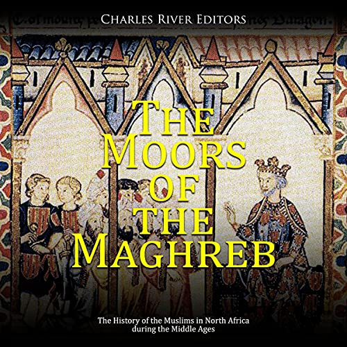 The Moors of the Maghreb cover art