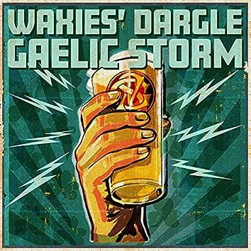 Waxies' dargle