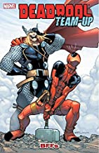 Deadpool Team-Up Vol. 3: BFFs
