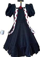 Nsoking Tokyo Ghoul Juuzou Suzuya Cosplay Costume Dress Lolita Girls Dress Outfit