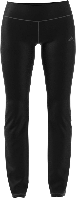Adidas Damen D2m Brush Pant-schwarz Hosen