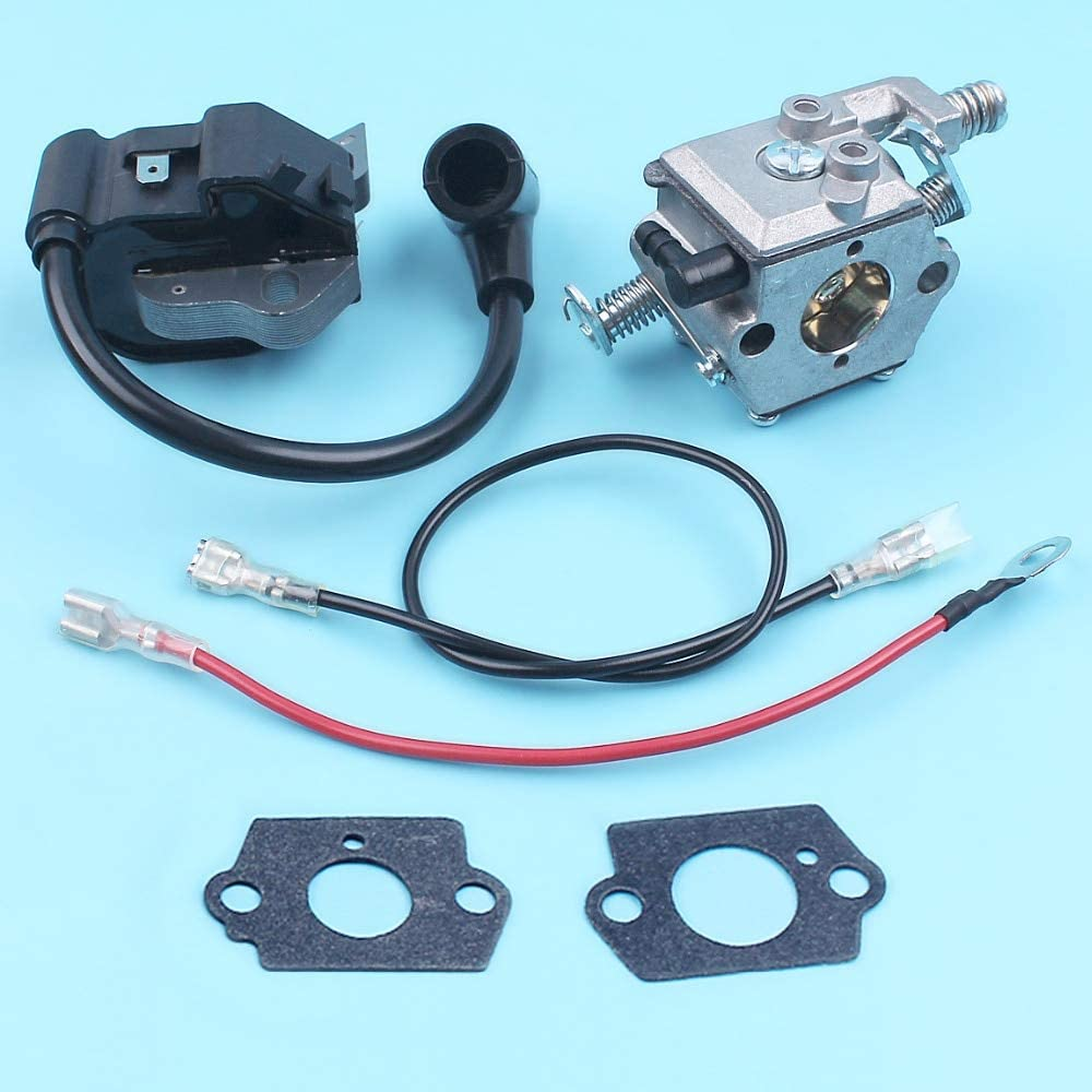 Replacement Superior Parts for Yuton Carburetor 0 Sale special price Ignition Stihl Coil