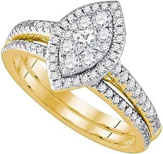 Best 6 carat marquise cut diamond Reviews