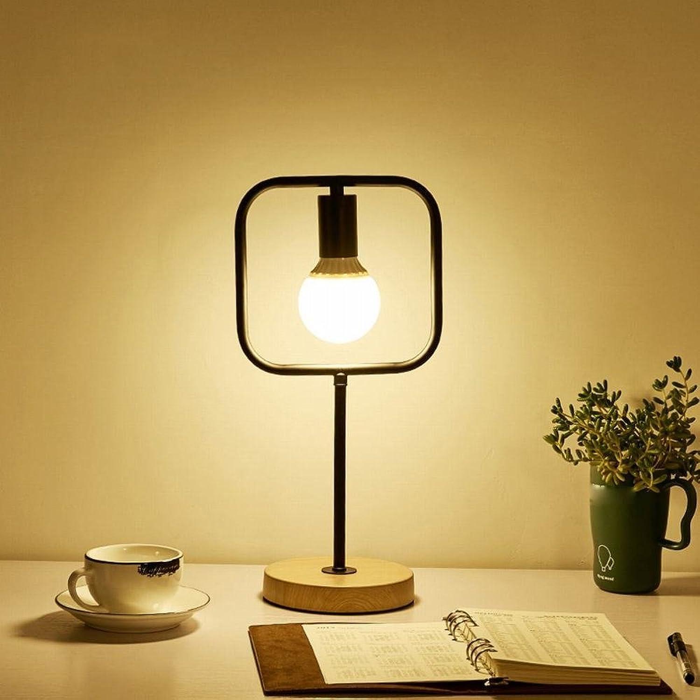 AN Kreative lampe Nordic Einfache Moderne Mode Warme Lichter Lampen Schreibtisch Warme Schlafzimmer Nachttischlampe