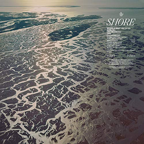 Shore - Crystal Clear