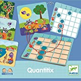 Djeco- Juegos De Acción Y Reflejos, Multicolor (15)