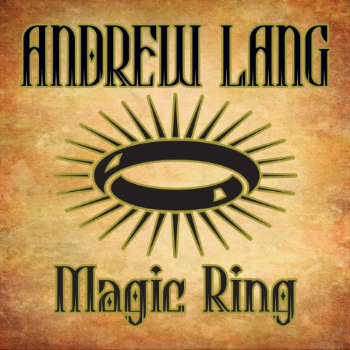 Magic Ring cover art