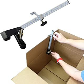 """Mighty Gadget (R) Carton Sizer Reducer for Corrugated Boxes 13"""" in Length"""