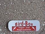 Bird-Box Vogelsand fein Inhalt 1 kg