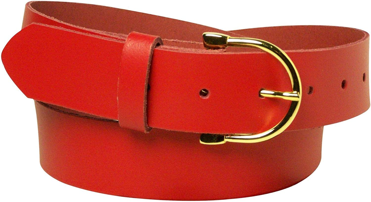 , Size waist size 37.5 IN L EU 95 cm, color Red