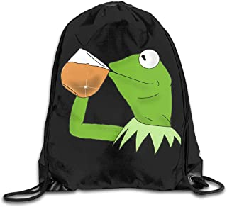 Valise bagage Tag Muppet Show Kermit-T59