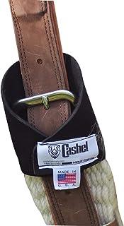 Cashel Ringmaster Cinch Protector for Horse Saddle Neoprene or Fleece Ring Master - Package of Two