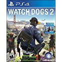 Watch Dogs 2 Standard Edition for PS4