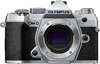 Olympus V207090SU000 OM-D E-M5 Mark III Body Silver