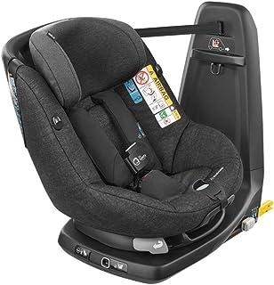 Maxi Cosi MC8023710110 Axissfix Air, Nomad Black