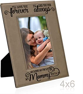 i ll love you forever gifts for mom