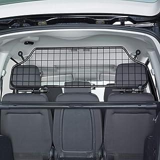 Kleinmetall Mitsubishi Outlander SUV Bj: 2003   bis jetzt, Trenngitter / Hundegitter / Gepäckgitter (TG AR)