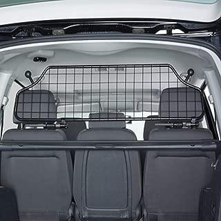 Animales XXL. de Peugeot 5008kompaktvan Bj: 2009–2013, corte rejilla/Perros rejilla/rejilla de equipaje (TG de AR)