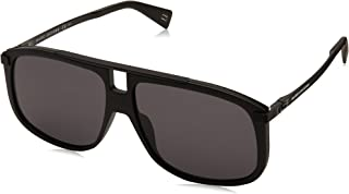 Marc Jacobs Men's Marc243/S Square Sunglasses