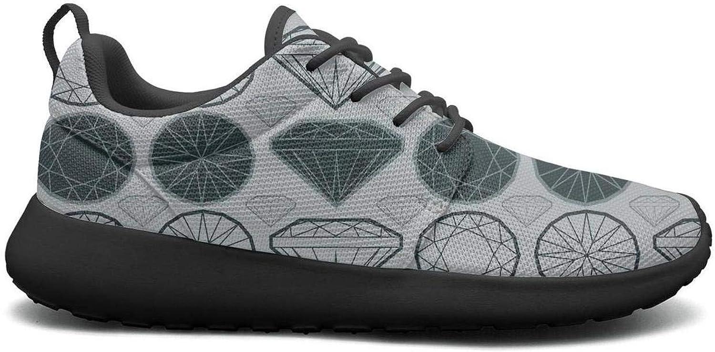 Opr7 Pink Raw Diamond Lightweight Running shoes Mens Sneaker Rubber Sole Comfort