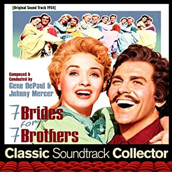 Seven Brides for Seven Brothers (Original Soundtrack) [1954]