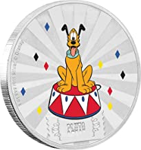 2017 NU Disney Mickey Through the Ages Series: Little Whirlwind Silver Proof Seventh Coin of the Series 1 oz Brand New $2 Brilliant Uncirculated
