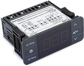 Katigan KT-304 Digitale Temperatuurregelaar Thermoregulator Thermokoppel Sensor met Koeling Ontdooien Ventilator Functie 2...