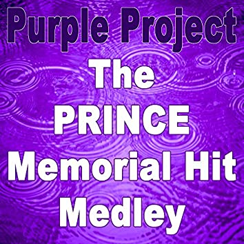 The Prince Memorial Hit Medley