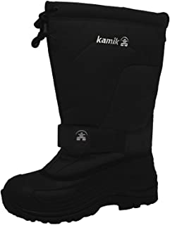 Kamik Men's Greenbay4 Snow Boots