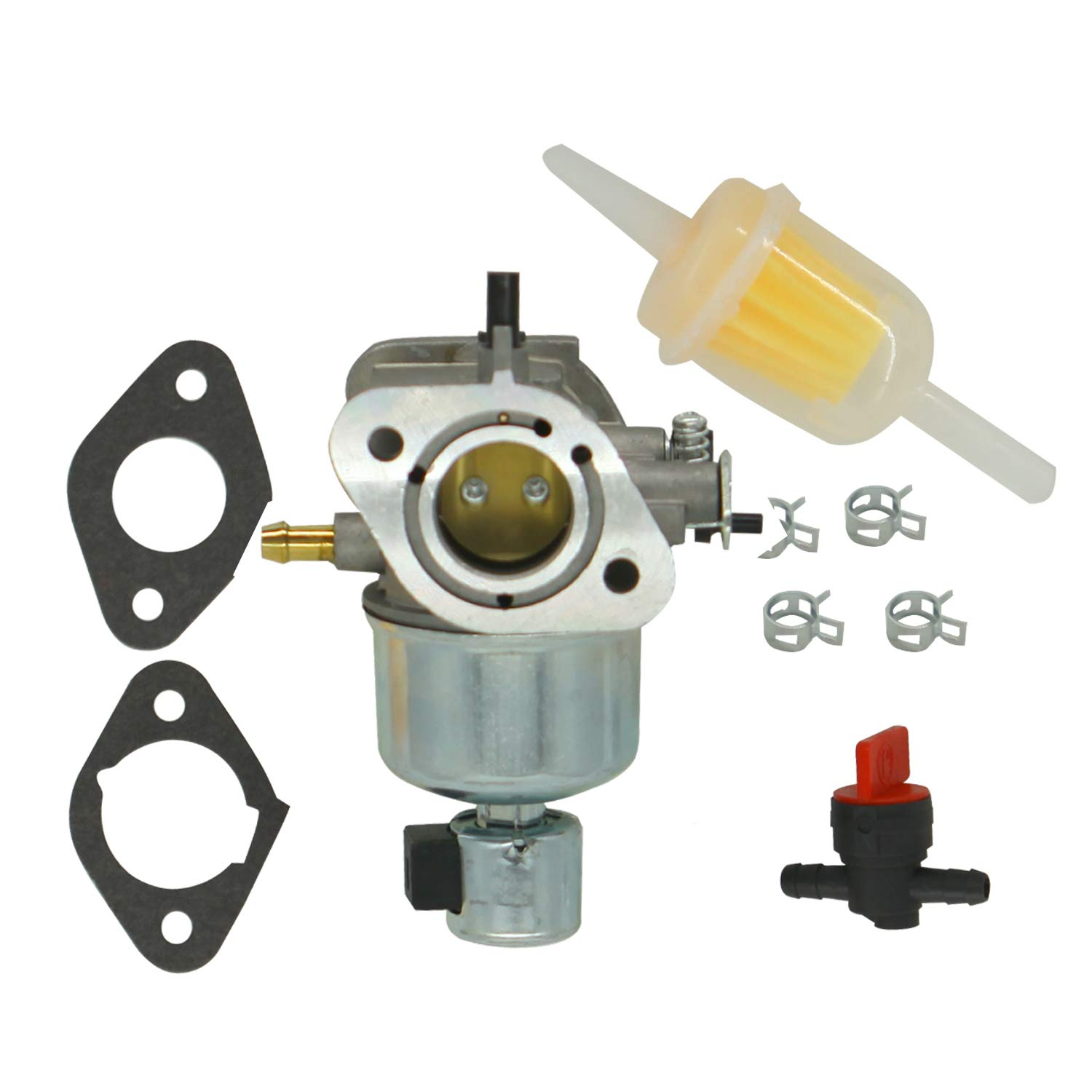 Notonparts 15003-7100 Carburetor Cleaner Time sale Tool 15003-7081 Kit FH5 Mail order cheap
