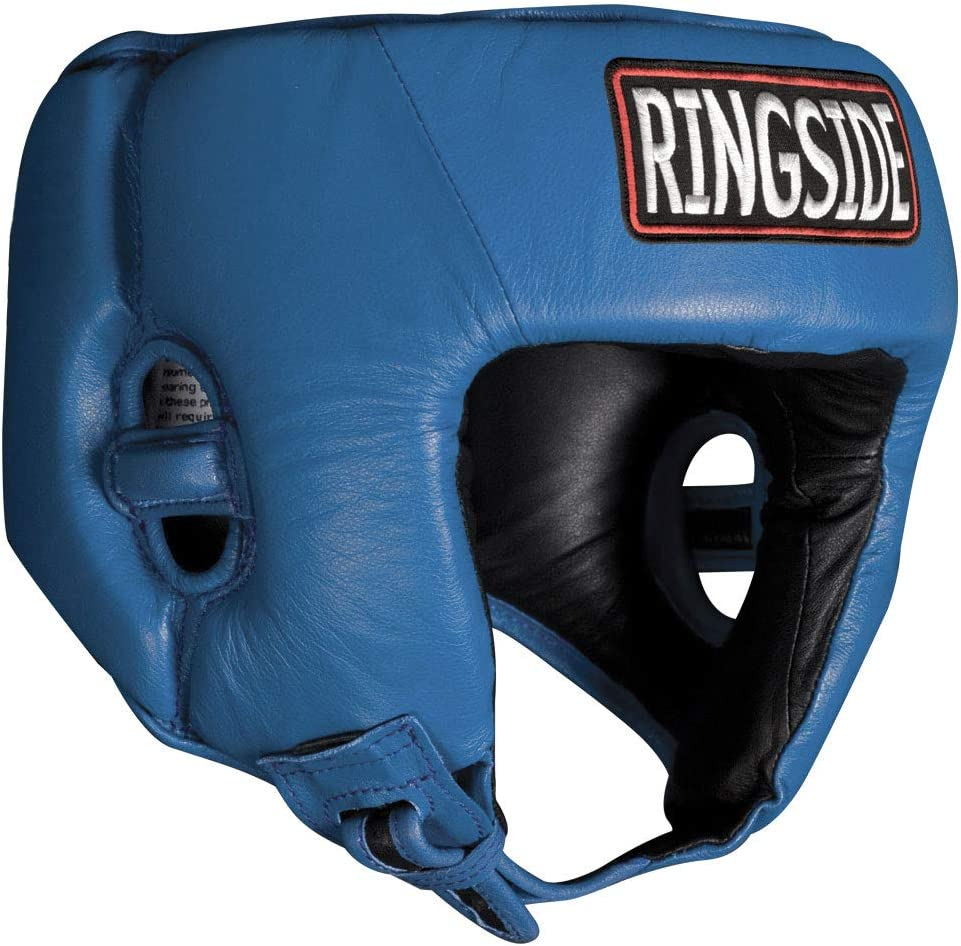 Ringside Youth 4 years Houston Mall warranty Competition-Like Open Sparring Headgear Face
