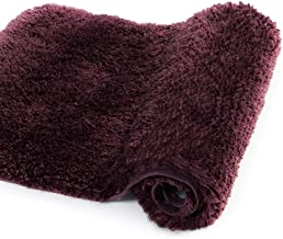 Walensee Large Bathroom Rug Extra Soft and Absorbent Shaggy Bathroom Mat Machine Washable Microfiber Bath Mat for Bathroom...