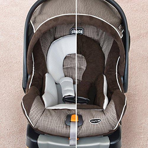 Incredible The Chicco Keyfit 30 Magic Car Seat Good For Winter Babies Creativecarmelina Interior Chair Design Creativecarmelinacom