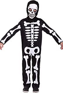 skeleton dress up