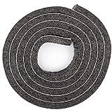 ZAKIRA Hat Size Reducer Foam Tape Roll - Self Adhesive Strip Insert 60cm (24in)