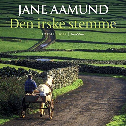 Den irske stemme [The Irish Vote] audiobook cover art