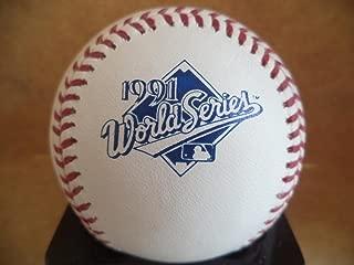Best 1991 baseball world series Reviews