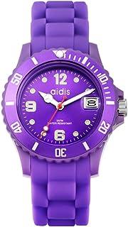 Reloj De Cuarzo Impermeable Reloj De Los Niños Relojes Luminosos
